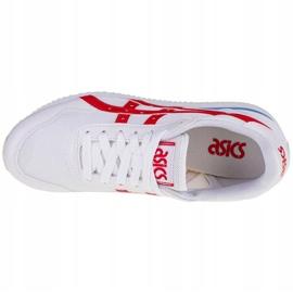 Asics Tiger Runner W 1191A207-104 white red 2