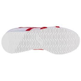 Asics Tiger Runner W 1191A207-104 white red 3