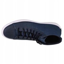 Converse Chuck Taylor All Star Modern Denim Hi M 158841C navy blue 2