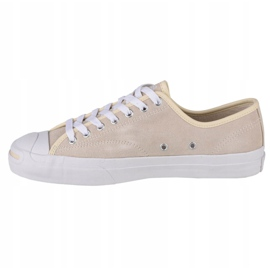 Converse x Jack Purcell M 160530C shoes beige 1
