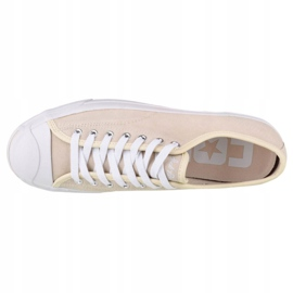 Converse x Jack Purcell M 160530C shoes beige 2