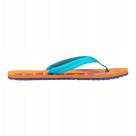 Puma Epic Flip v2 slippers orange 360248 52 blue 1