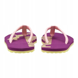 Puma Epic Flip v2 women's slippers purple 360248 53 pink 4