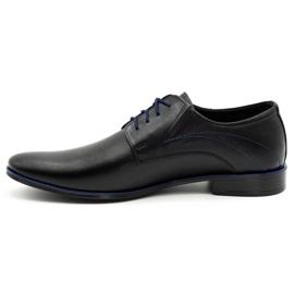 Lukas Men's formal shoes 256N black 1