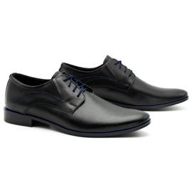 Lukas Men's formal shoes 256N black 2