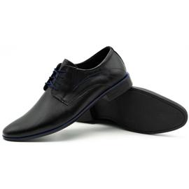 Lukas Men's formal shoes 256N black 3