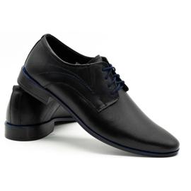 Lukas Men's formal shoes 256N black 4