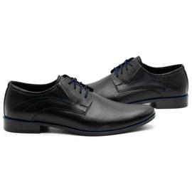 Lukas Men's formal shoes 256N black 5
