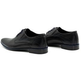 Lukas Men's formal shoes 256N black 7