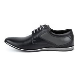 Lukas Men's casual shoes 275LU black 1