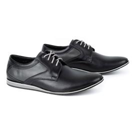 Lukas Men's casual shoes 275LU black 2