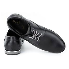 Lukas Men's casual shoes 275LU black 4