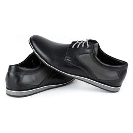 Lukas Men's casual shoes 275LU black 5