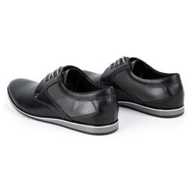Lukas Men's casual shoes 275LU black 6