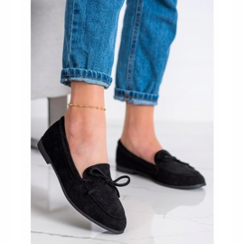 Coura Classic Loafers black 1