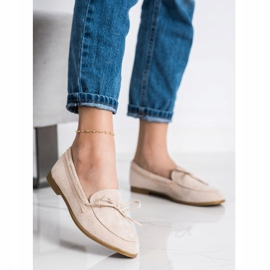 Coura Classic Loafers beige 1