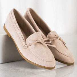 Coura Classic Loafers beige 2