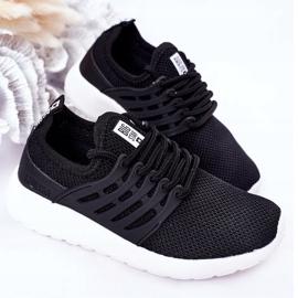 Children's Sport Shoes Sneakers Big Star HH374216 Black 1