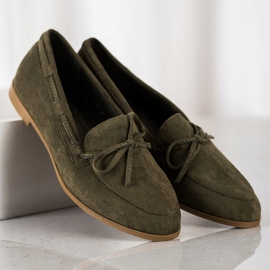 Coura Casual Green Lords 1