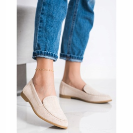 Coura Classic Suede Lords beige 1