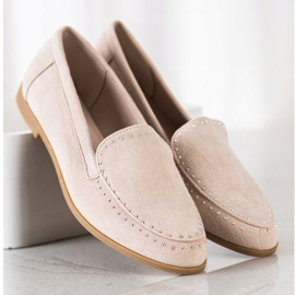 Coura Classic Suede Lords beige 2