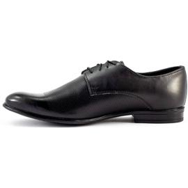 Olivier Men's formal shoes 300M1GT black 1
