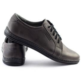 Polbut Men's shoes 320 gray grey 3