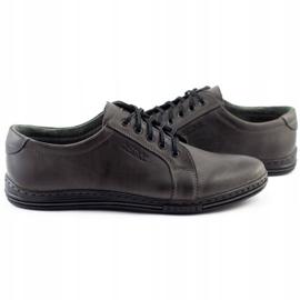 Polbut Men's shoes 320 gray grey 4