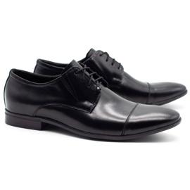 Lukas Men's formal shoes 288 black 2