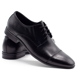 Lukas Men's formal shoes 288 black 4