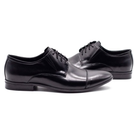 Lukas Men's formal shoes 288 black 5