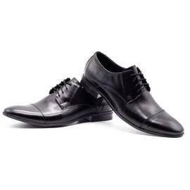 Lukas Men's formal shoes 288 black 6