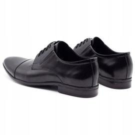 Lukas Men's formal shoes 288 black 7