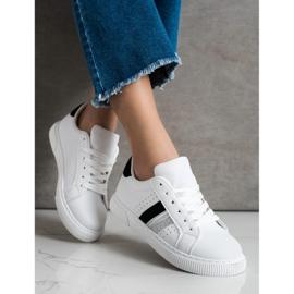 Marquiz Fashionable Sport Shoes white 3