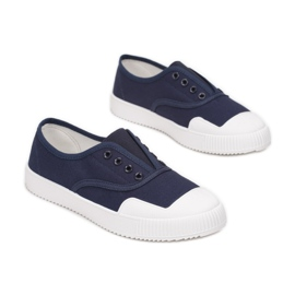 Vices 6345-50-navy 2