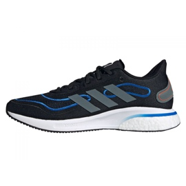 Adidas Supernova M FW1197 shoes black 4
