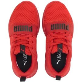 Puma Wired Run Jr 374216 05 3
