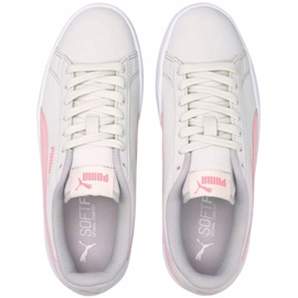 Puma Smash v2 Buck Jr 365182 27 shoes white 3