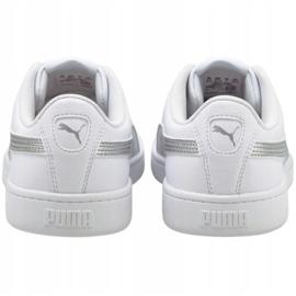 Puma Vikky v2 Metallic W 380667 01 white 3
