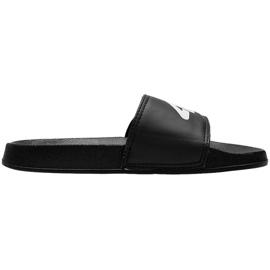 4F Jr HJL21 JKLM001 20S slippers black 2