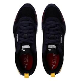Shoes Puma R78 M 373117 26 navy multicolored 4