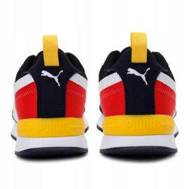 Shoes Puma R78 M 373117 26 navy multicolored 5