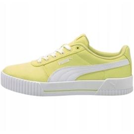 Puma Carina Cv W 368669 05 yellow 1