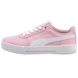 Puma Carina Cv W 368669 06 pink 1