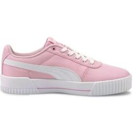 Puma Carina Cv W 368669 06 pink 2