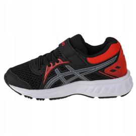 Asics Jolt 2 Ps Jr 1014A034-008 shoes black 1