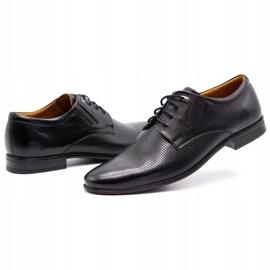 Olivier Formal shoes 482 black 6