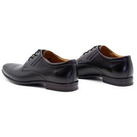 Olivier Formal shoes 482 black 7