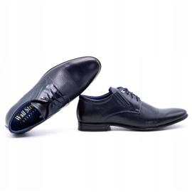 Olivier Formal shoes 482 navy blue 8