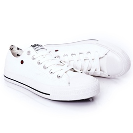 Men's Sneakers Lee Cooper LCW-21-31-0315M White 5